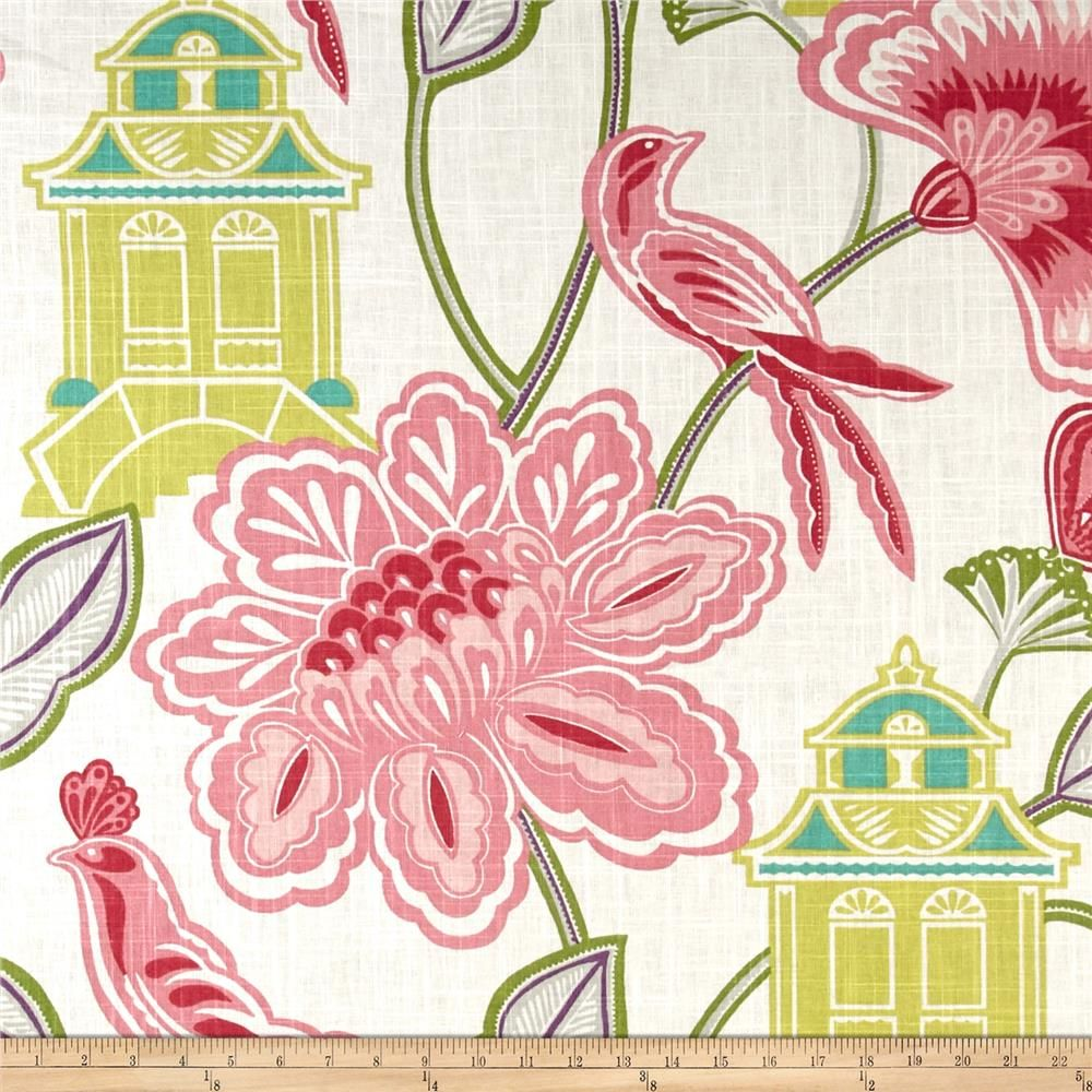 NEW Voyage Decoration Sutami Summer Linen Fabric Cushions! Curtains Blinds