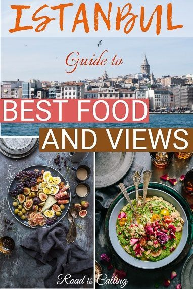 15 Incredibly Delicious Places Where to Eat in Istanbul