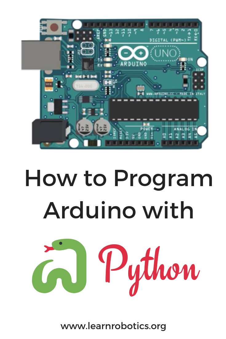 Communication Between Arduino & Python | Cool Arduino Projects