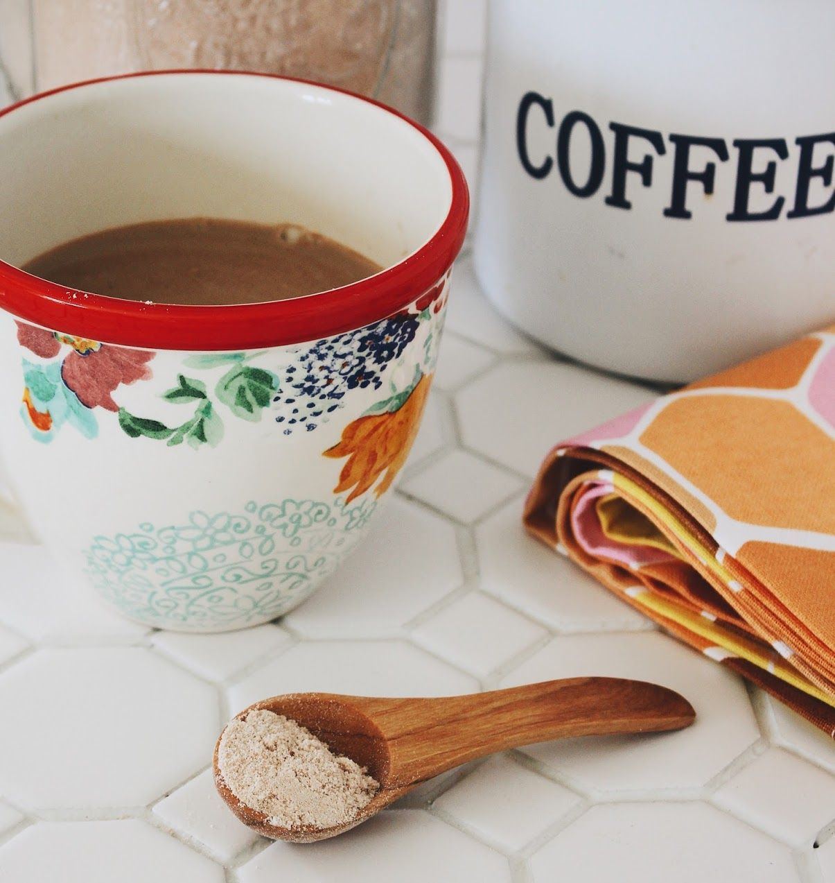 Homemade powdered coffee creamer homemade coffee