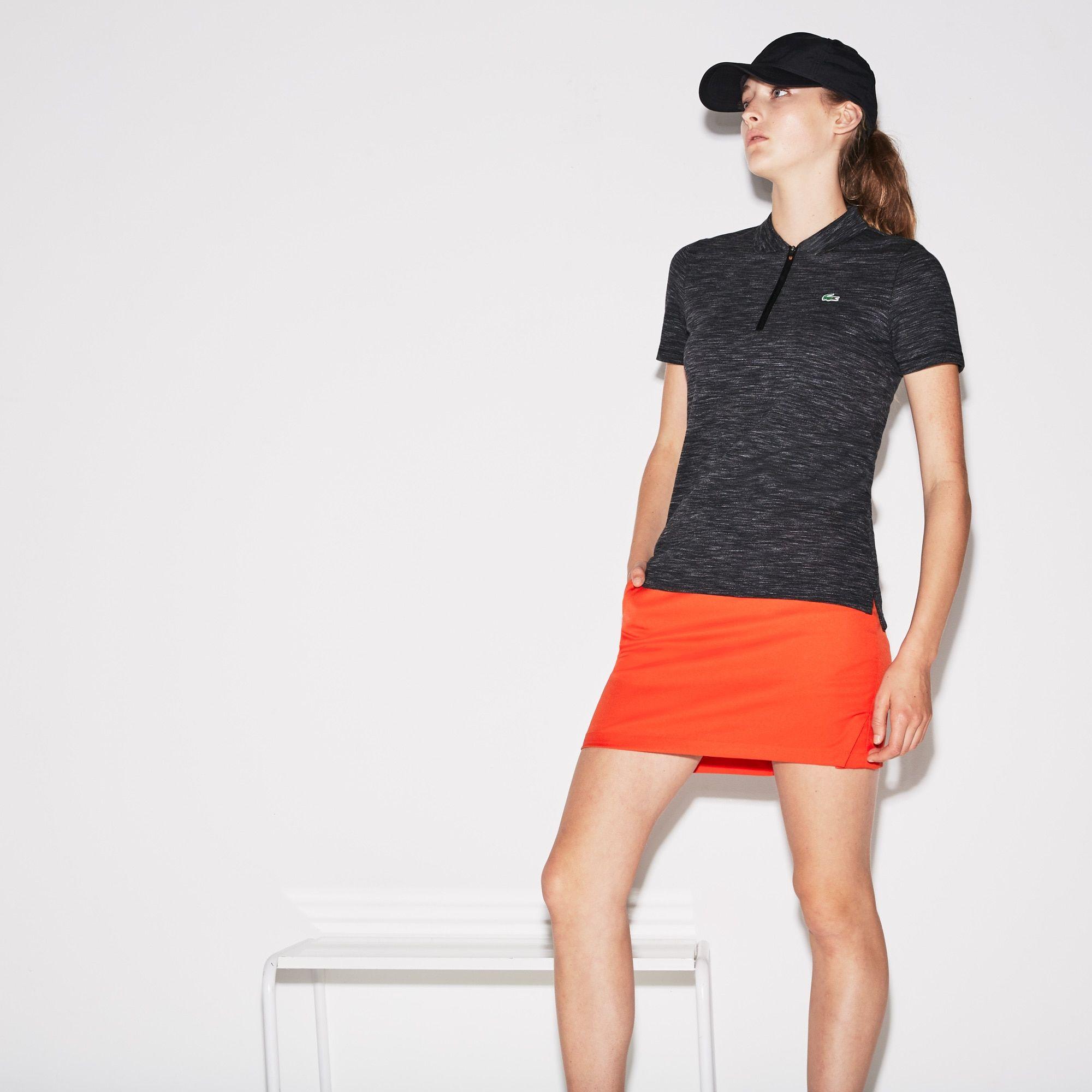 Women S Sport Ultra Light Stretch Cotton Golf Polo Lacoste Stretch Cotton Sports Women Women