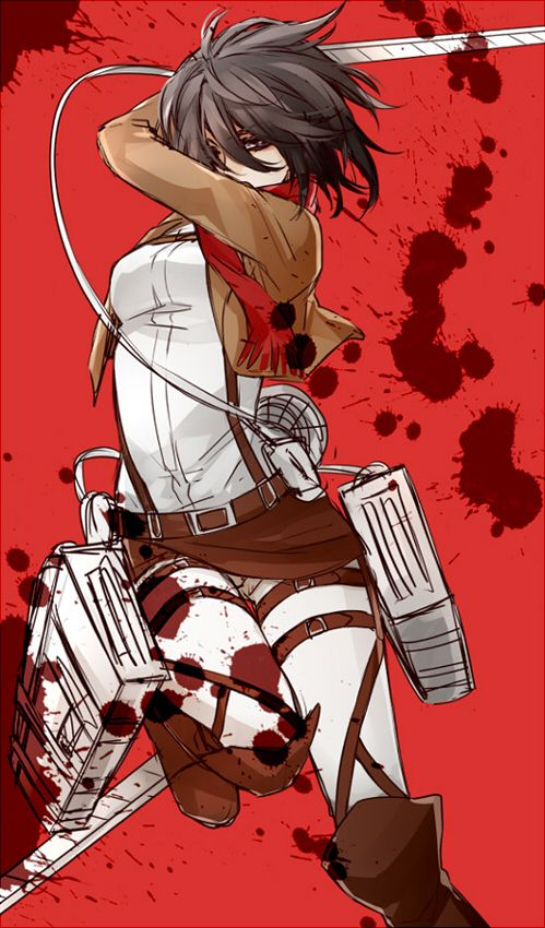 Tumblr Mn5o5fagb61r8c4p2o1 1280 Jpg 499 850 Anime Attack On Titan Anime Images
