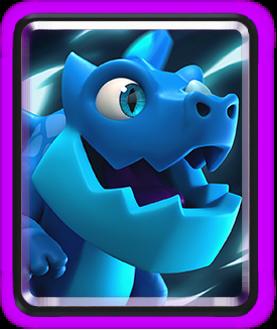 Electro Dragon Clash Royale Clash Royale Wallpaper Dragon Clash