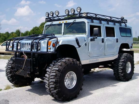 2018 hummer h1 lifted lifted jeeps pinterest hummer White Jacked Up Jeep Pink Jacked Up Trucks