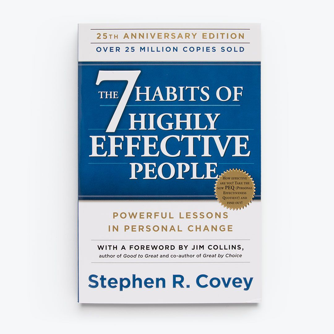 Orders Ship In 48hrs In The 7 Habits Of Highly Effective