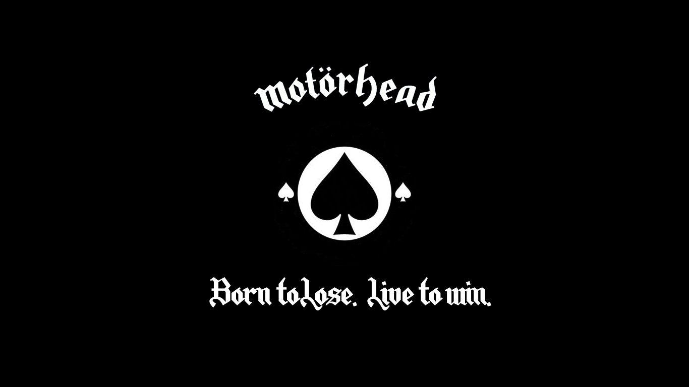Motorhead Logo