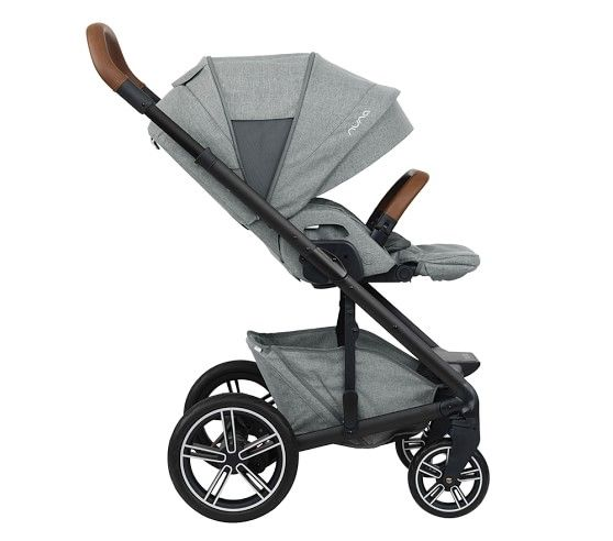 Nuna MIXX™ Stroller (With images)   Nuna mixx stroller ...