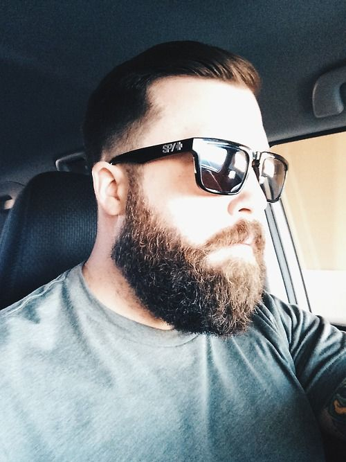 THE haircut of choice | Attraction | Hair, beard styles ...