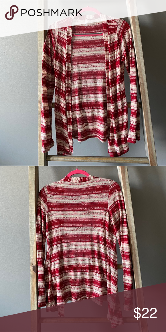 Red and Tan Cardigan Red and Tan Cardigan  Poshmark Sale Only Love S&S Clothing Sweaters Cardigans    Source by jonilynnpennington #Cardigan #Clothing #Love #Poshmark #Red #Sale #Tan #Tan sweater outfit