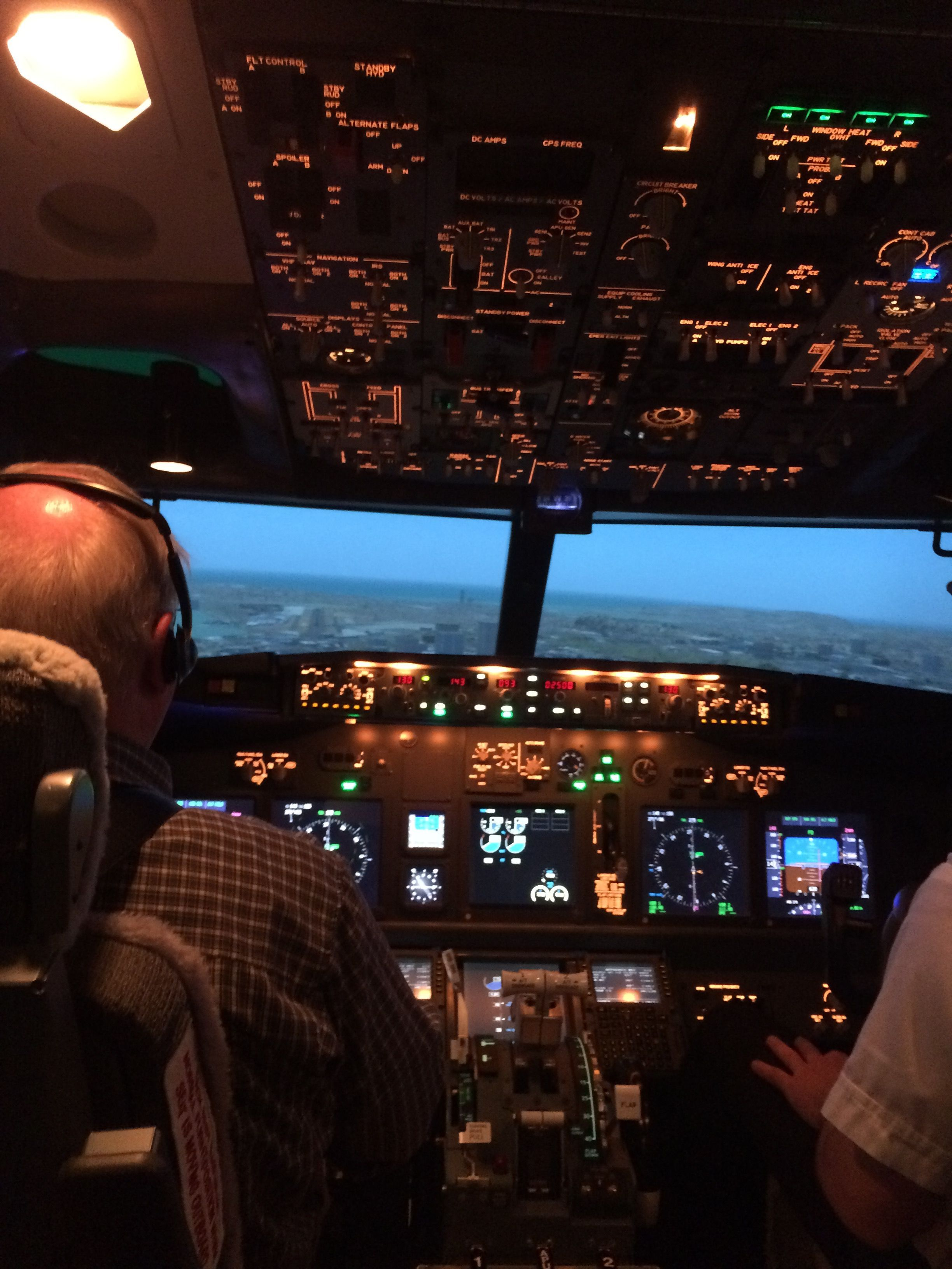 best flight simulators for