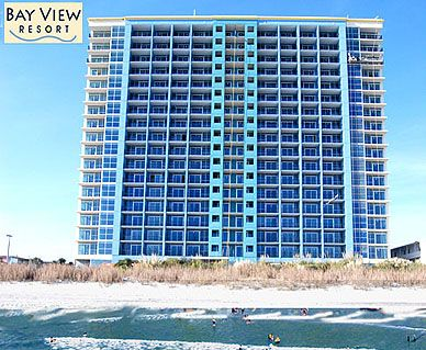 Bay View Resort Myrtle Beach Condos For Sale Bayview Resort Myrtle Beach Condos Beach Condo Perfect Beach Vacation