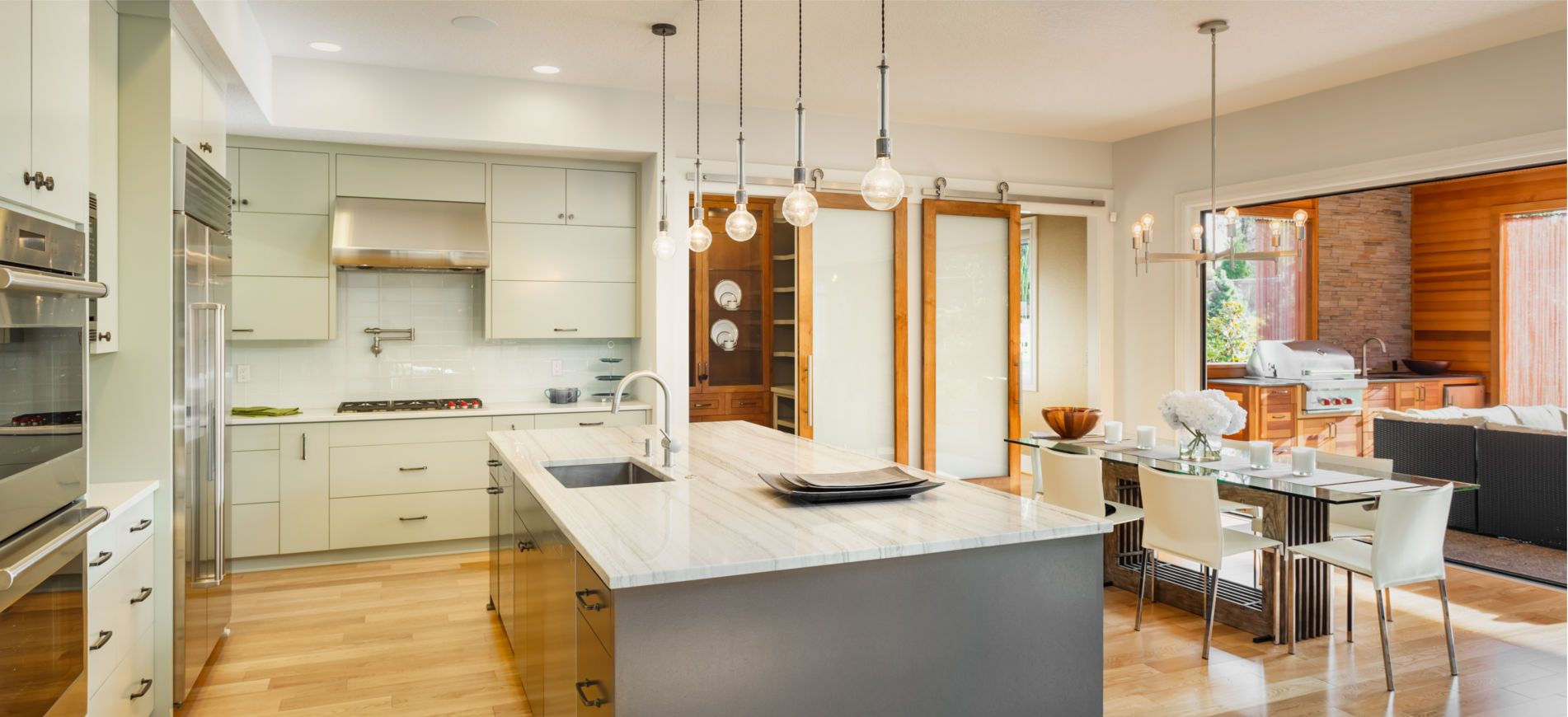 What is the Cost of a Kitchen Renovation? Toronto vs. Montreal ...