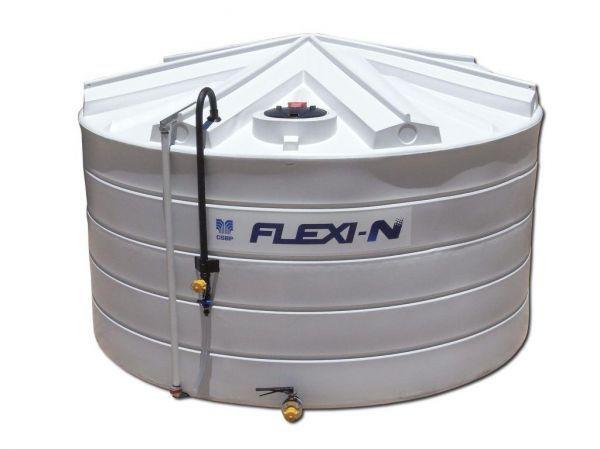 Lf25000 Storage Tank
