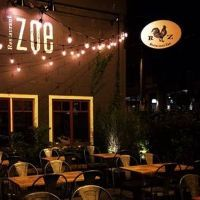 Restaurant Zoe Is A Contemporary American With Amazing Food Seattle Restaurants