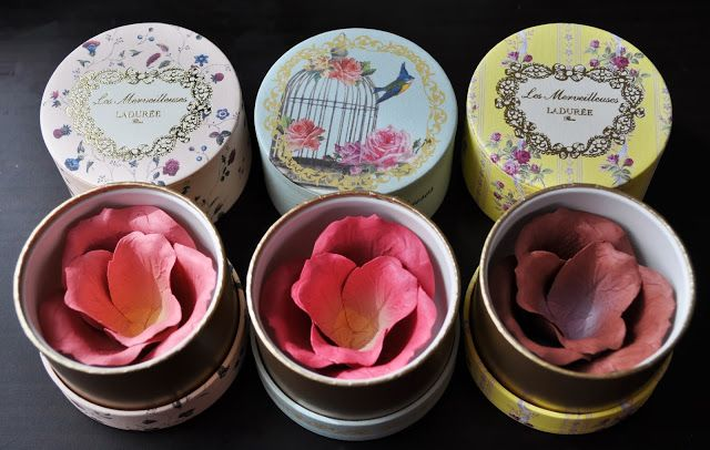 Pin By Poseidon 144 On Makeup Laduree Makeup Makeup Package Makeup Cosmetics