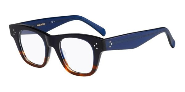 8bfdac7d5c Celine CL 41361 Cathrine Small QLT Eyeglasses