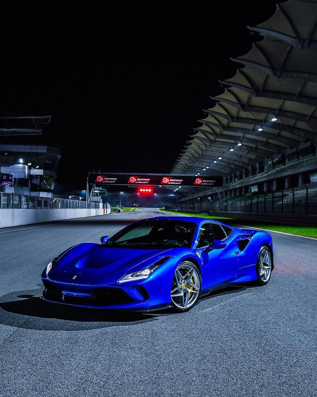 Immagini F8 Tributo Ferrari: Ferrari, Amazing Cars, Lamborghini Cars