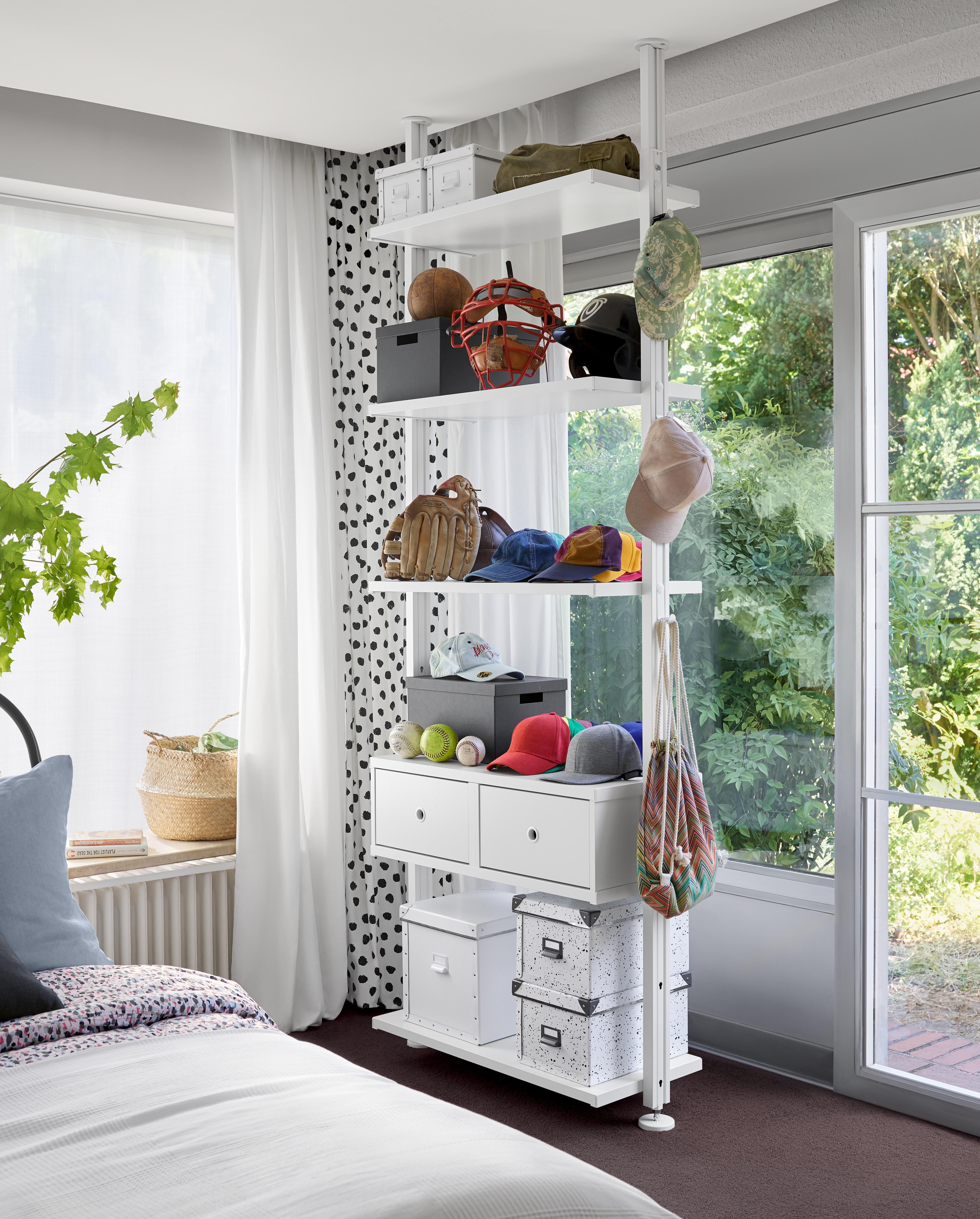 IKEA Deutschland Entdecke Smillas Schlafzimmer aus dem