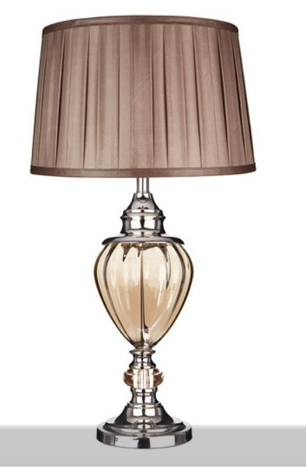 Lamp 99 Cm On24 Ee S 109 Eur Table Lamp Lamp Chrome Table Lamp