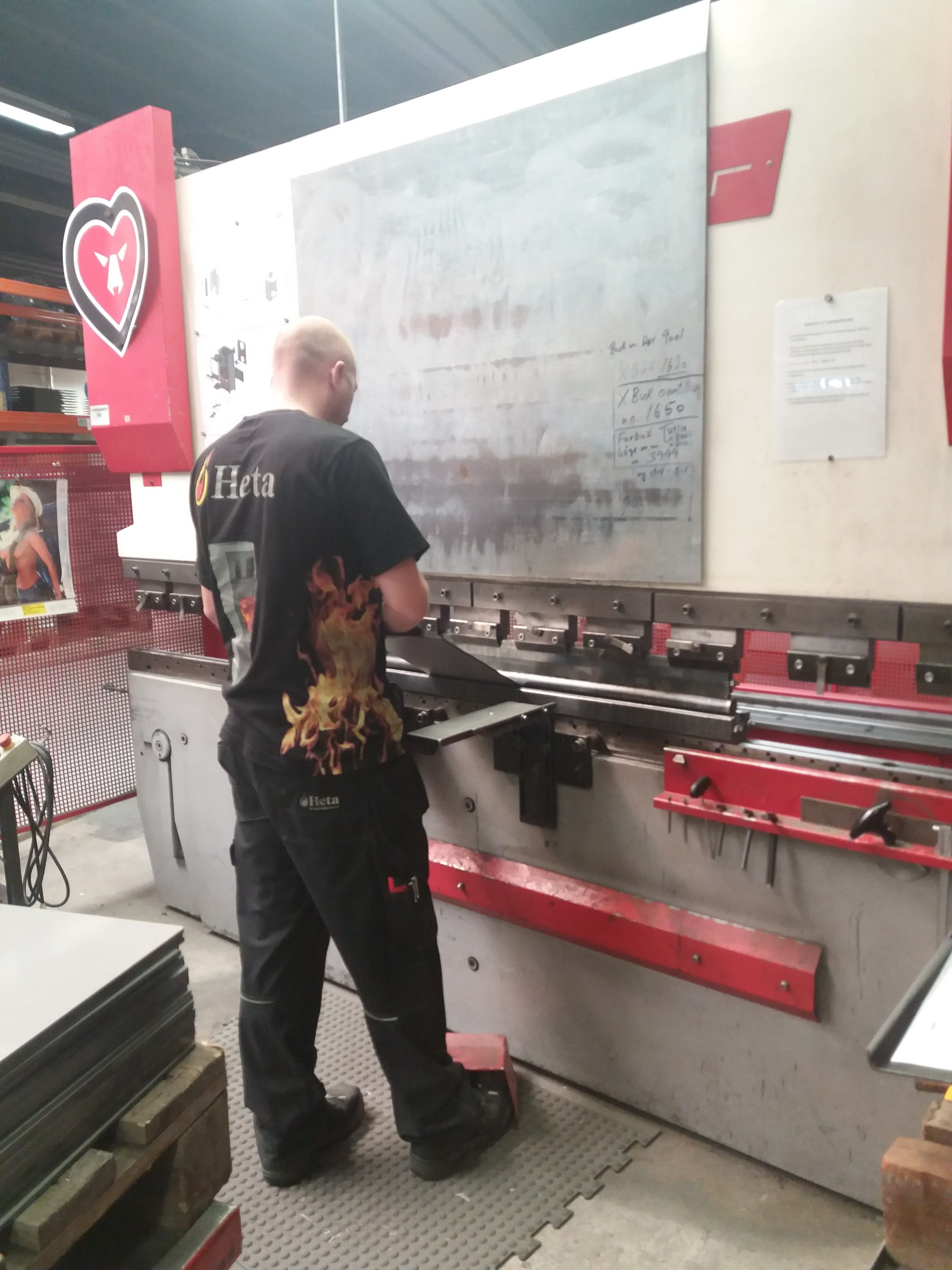Pin by natural flames ltd on pevex heta factory tour in