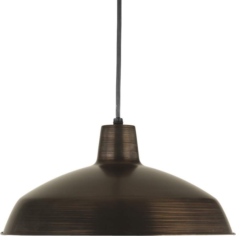 One lamp smooth cord hung pendant light fixture with metal shade one lamp smooth cord hung pendant light fixture with metal shade agreeable metal pendant lights marvelous arubaitofo Image collections