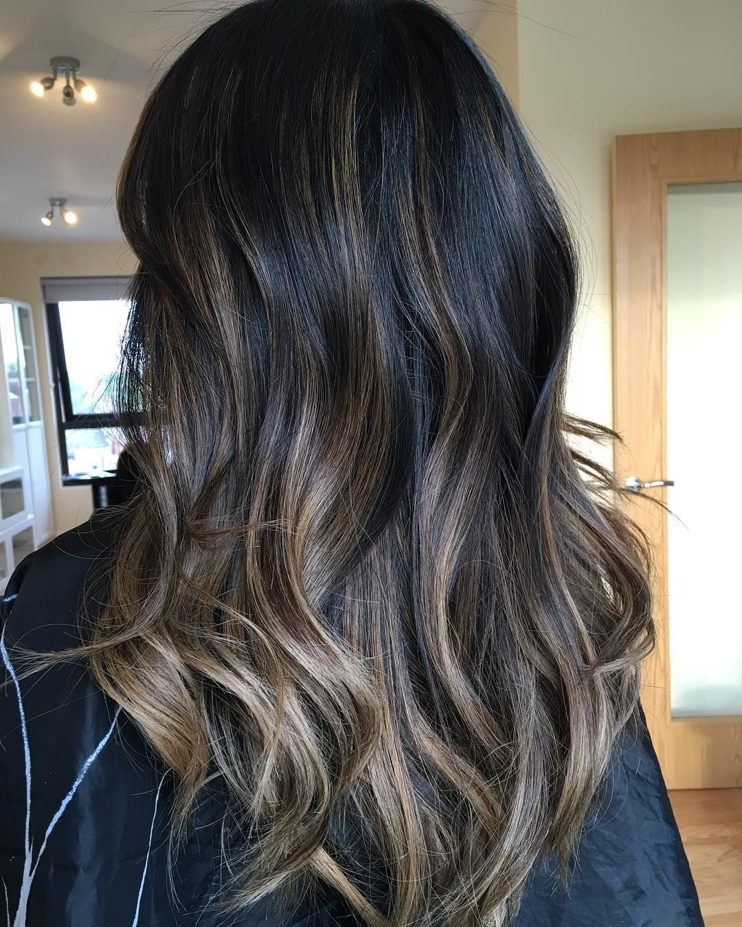 Pin By Kyla Derouen On Hair In 2019 Perfect Hair Color
