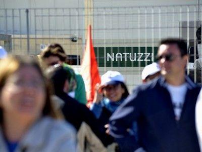 Taranto- I Comuni dell'area occidentale della provincia di Taranto si preparano a sostenere la vertenza del gruppo Natuzzi (mobile imbottito) do...