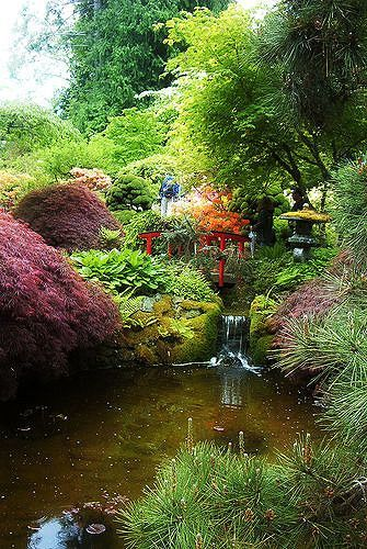 butchart gardens 8 #butchartgardens butchart gardens 8 | The Butchart Gardens located just outsi… | Flickr #butchartgardens