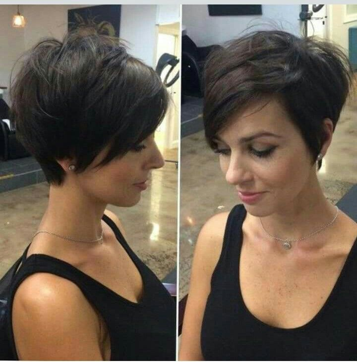 Pin By Liz Wynne On Hair Pinterest Hair Style Haircuts And Pixies