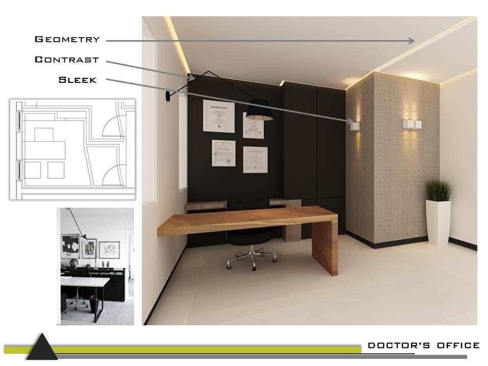 Concept Presentation Miami Interior Design by DKOR Interiors
