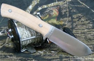 Last Frontier Knives