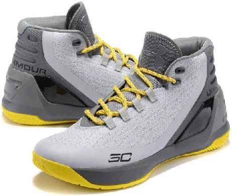 finest selection b23fd dd28c Under Armour UA Curry 3 Mens Basketball Shoes Cyan yellow2   Cheap curry 3  Mens shoes   Basketball Shoes, Shoes, Sneakers nike