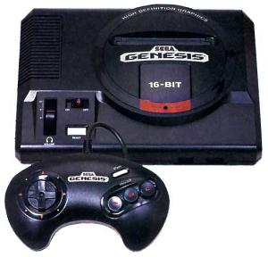 Sega Genesis 16 Bit Sega Genesis Sega Genesis Games Sega
