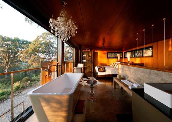 Sangoma Retreat Luxury Accommodation Luxury Retreats Retreat