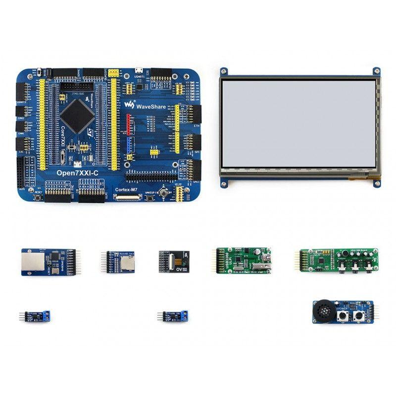 Modules STM32 Development Board Open746I-C Package B TM32F746I