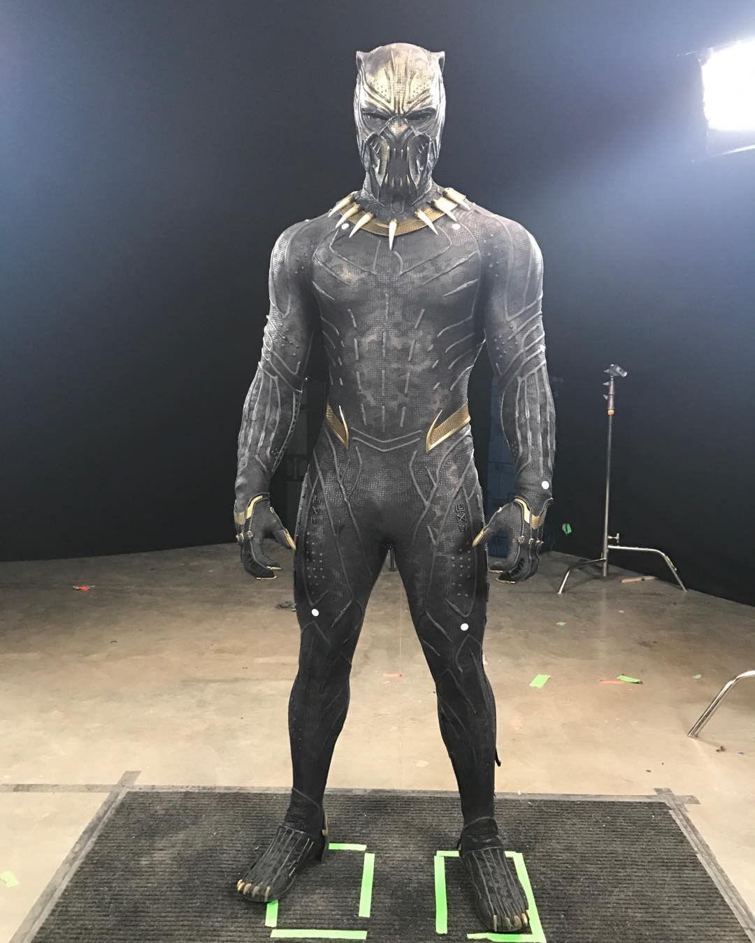 Black Panther Suit Black Panther Black Panther Marvel Panther