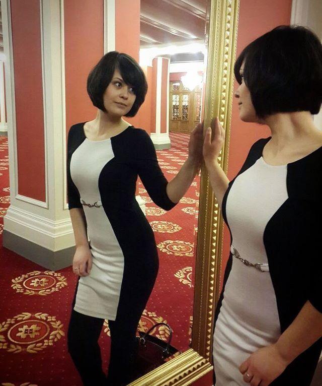 Elizaveta Ermakova @lisa_erma #новат #оперныйтеатр #балет #щелкунчик - Zazozu