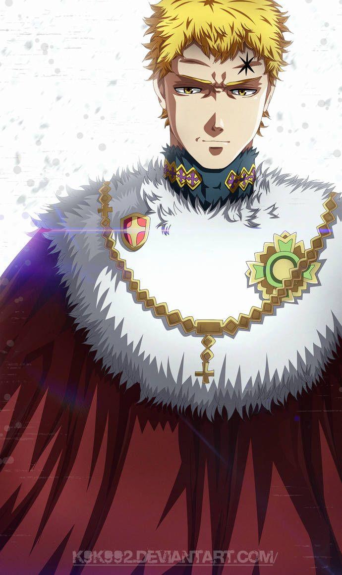 Pin On Naruto Uzumaki Julius novachrono, the 28th wizard king of the clover kingdom, is dead. pin on naruto uzumaki