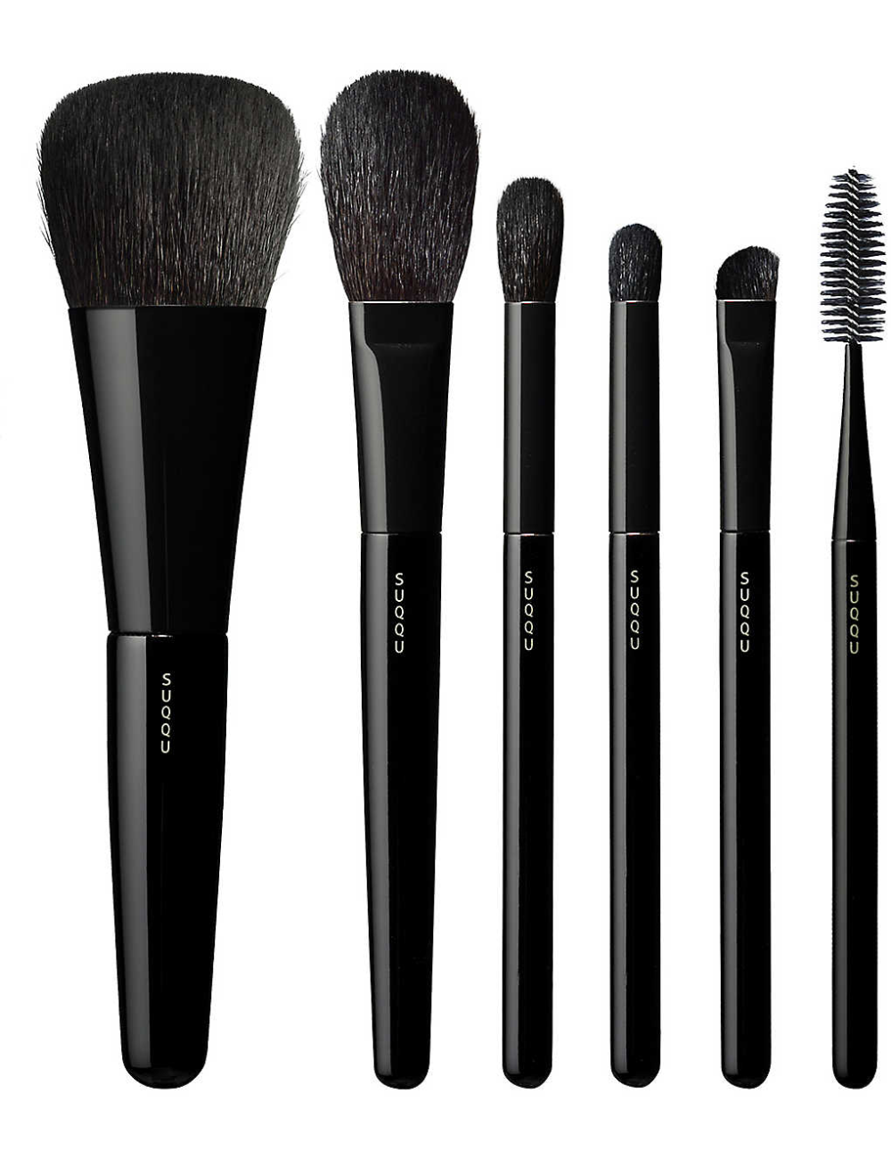 SUQQU Brushes Complete Set (With images) Brush, Makeup