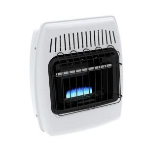 Dyna Glo 10 000 Btu Blue Flame Vent Free Lp Wall Heater Bf10pmdg At The Home Depot Mobile Natural Gas Wall Heater Gas Wall Heaters Propane Heater