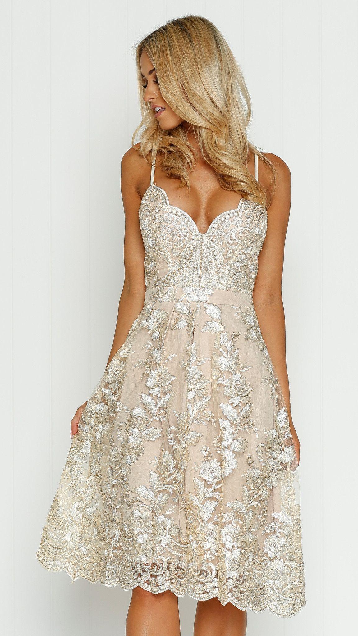 Badoure dress restocked lace dresses pinterest gold lace
