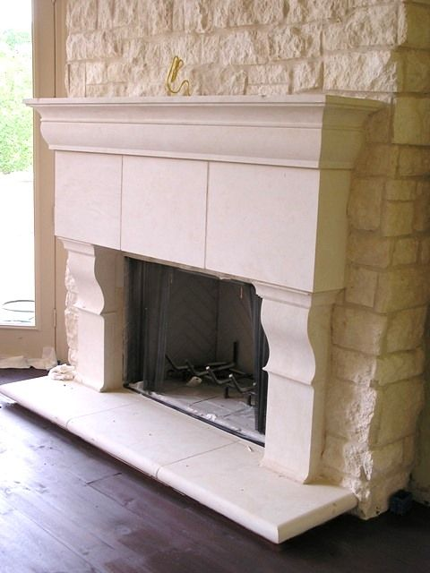 Alamo Stone Company Brick And Stone Fireplace Stone Supplier