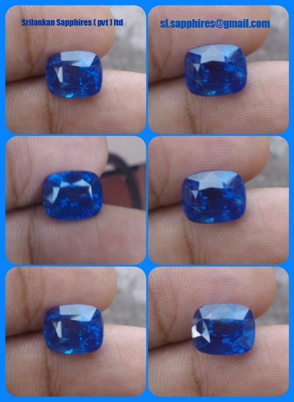 Pin On Royal Blue Sapphires