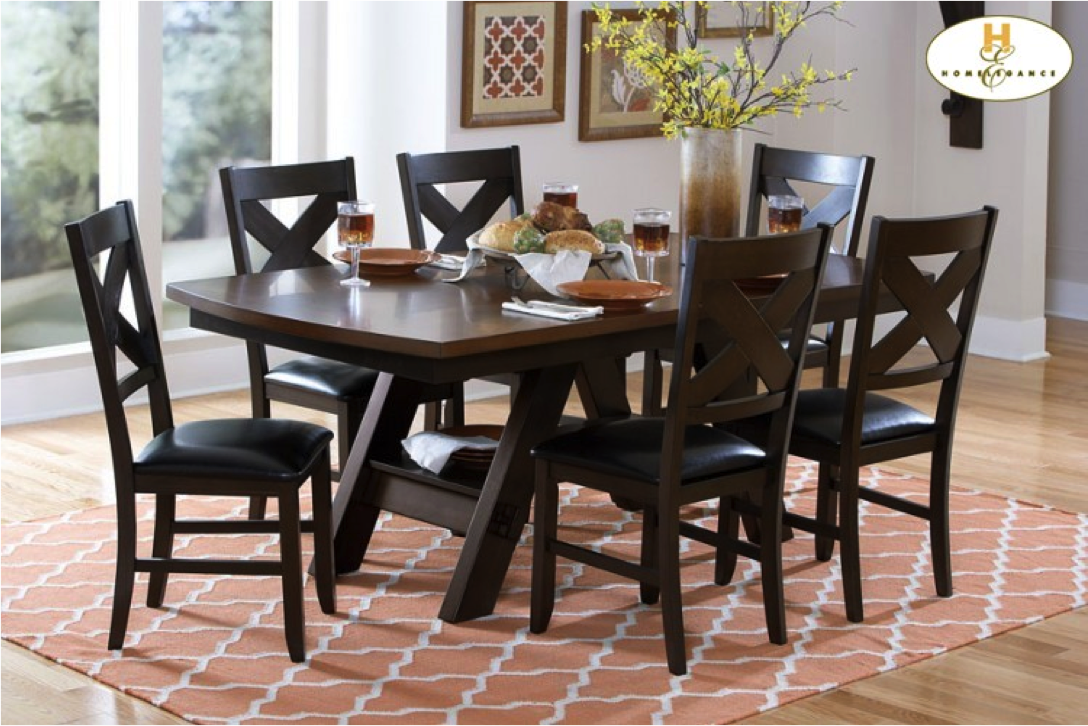 Update Your Dining Room With A Stylish New Table And Chairs With