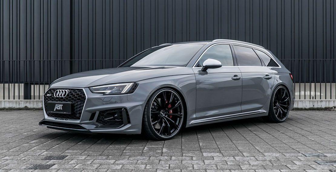 2018 Abt Audi Rs4 With 510 Hp Audi Cars Audi Rs4 Audi