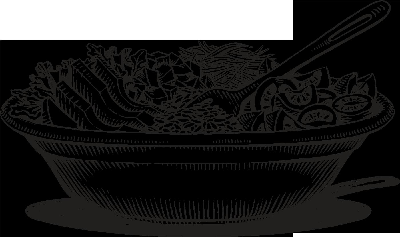 Image Result For Salad Clipart