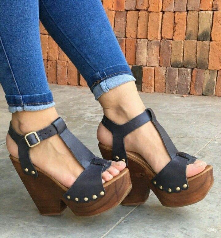 clogs-sexy