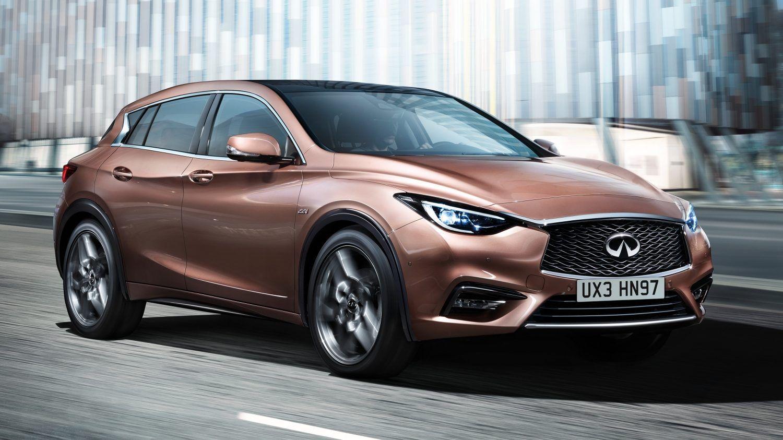 Kelebihan Kekurangan Mazda Infiniti Murah Berkualitas
