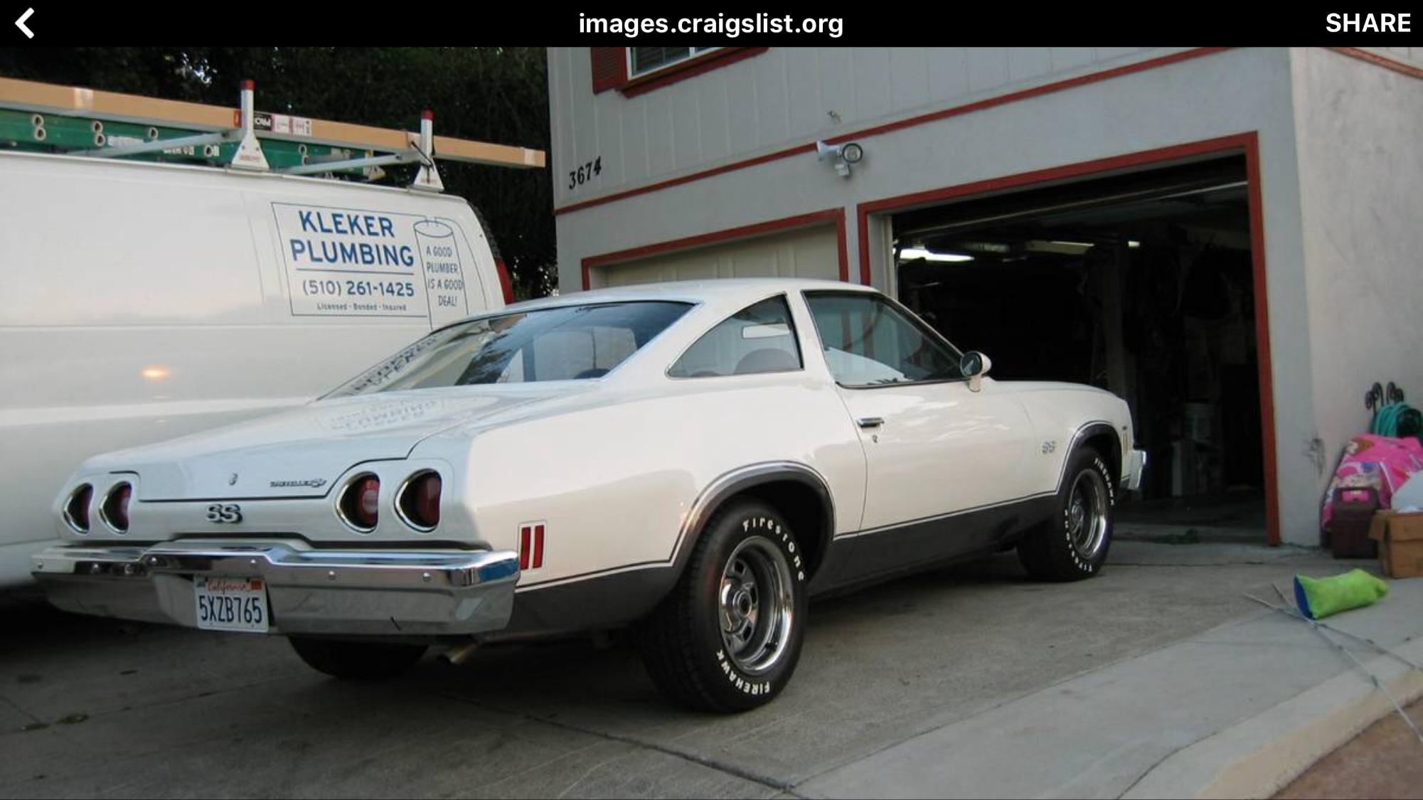 Pin On 73 Chevelle Ss