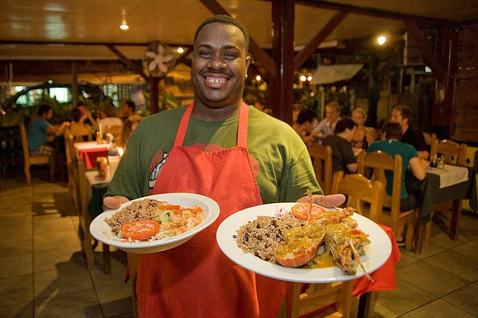 Afro caribbean food and culture on costa rica costa rica for Afro caribbean cuisine